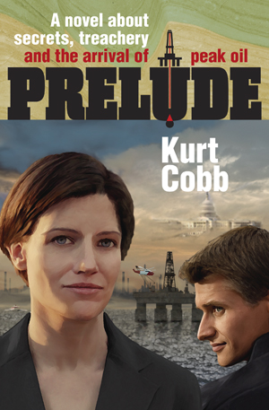 PRELUDE the novel